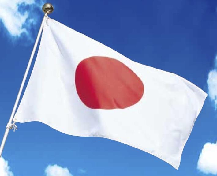 日の丸(日章旗)
